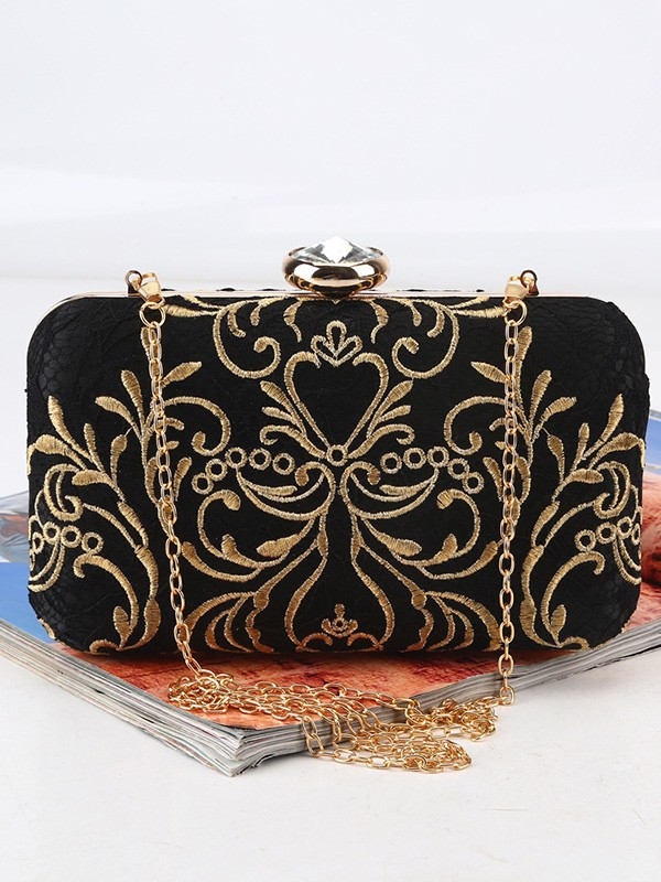 New Satin Evening/Party Handbag